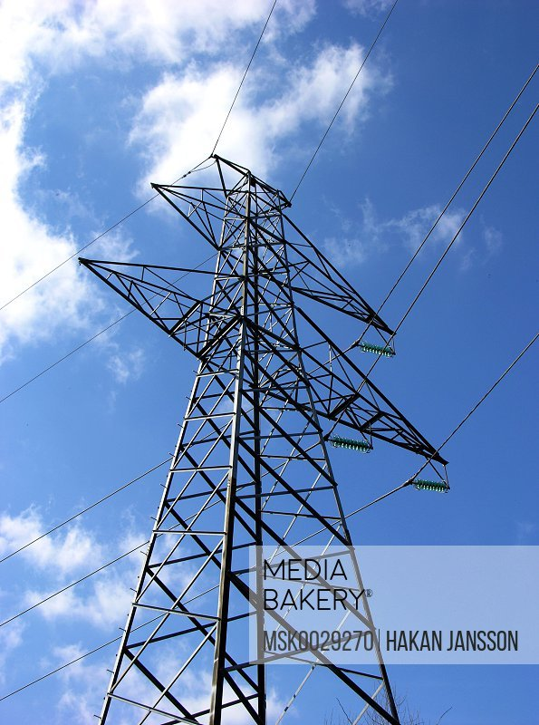 Electrical masts