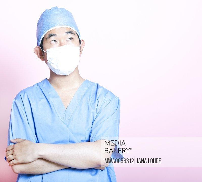 Fetish webcam medical bondage