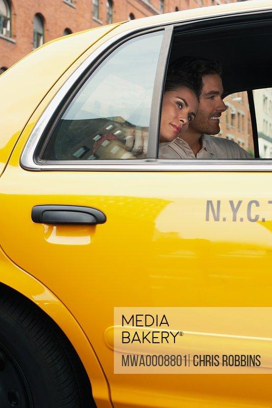 сон знакомство в такси