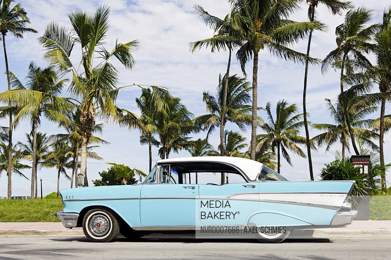 Mediabakery Photo By Novarc Images Chevrolet Bel Air Built In