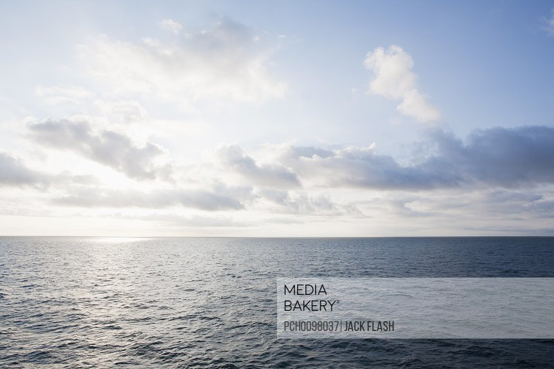 Sunrise Nantucket Sound