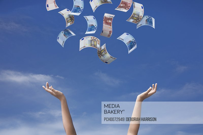 Receiving Abundance EUROS