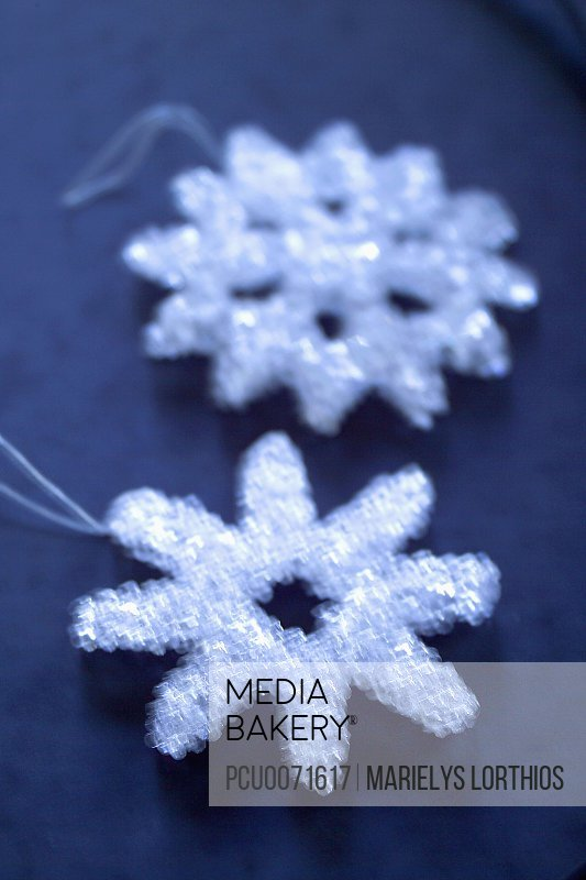 Christmas decoration,snow flakes