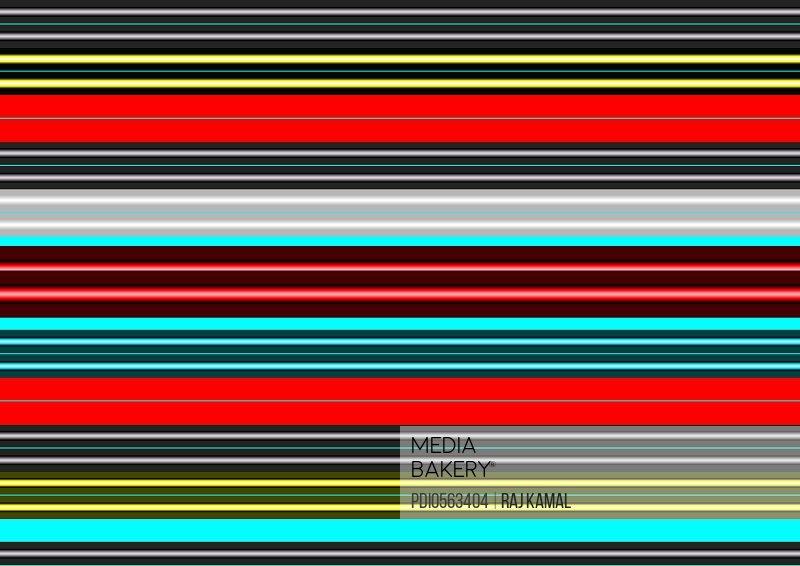 Horizontal Lines Vector Concept Format