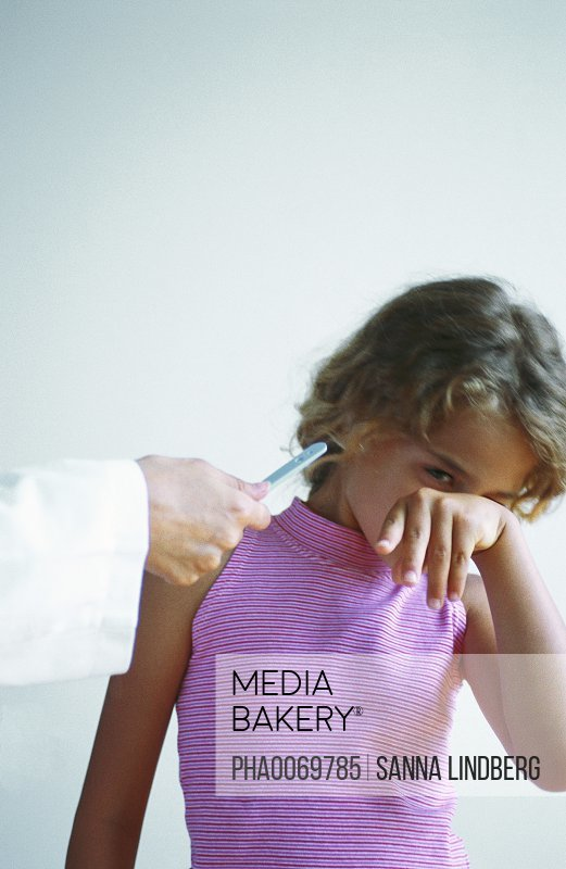 Mediabakery - Photo by Science Photo Library - Throat