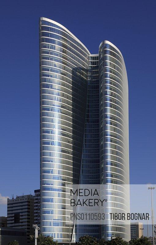 United Arab Emirates, Abu Dhabi, Investment Authority,