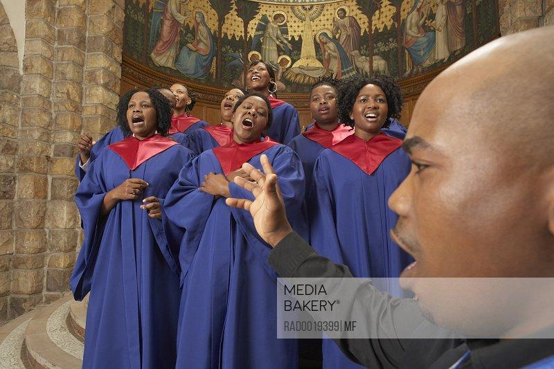 40 person gospel choir etiquette - 800×533