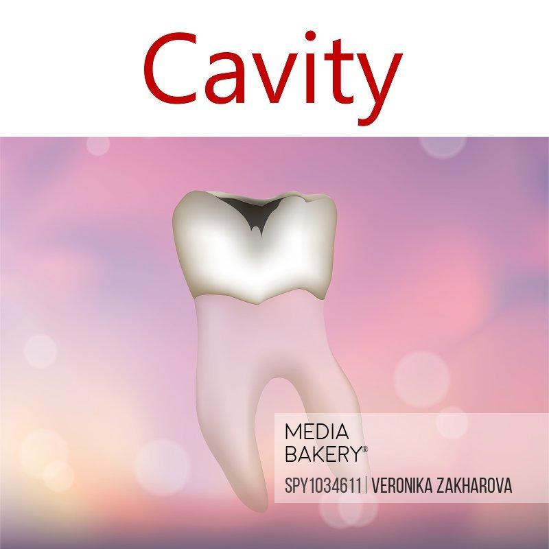 Cavity, illustration