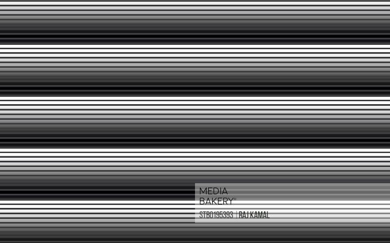 Convex horizontal lines