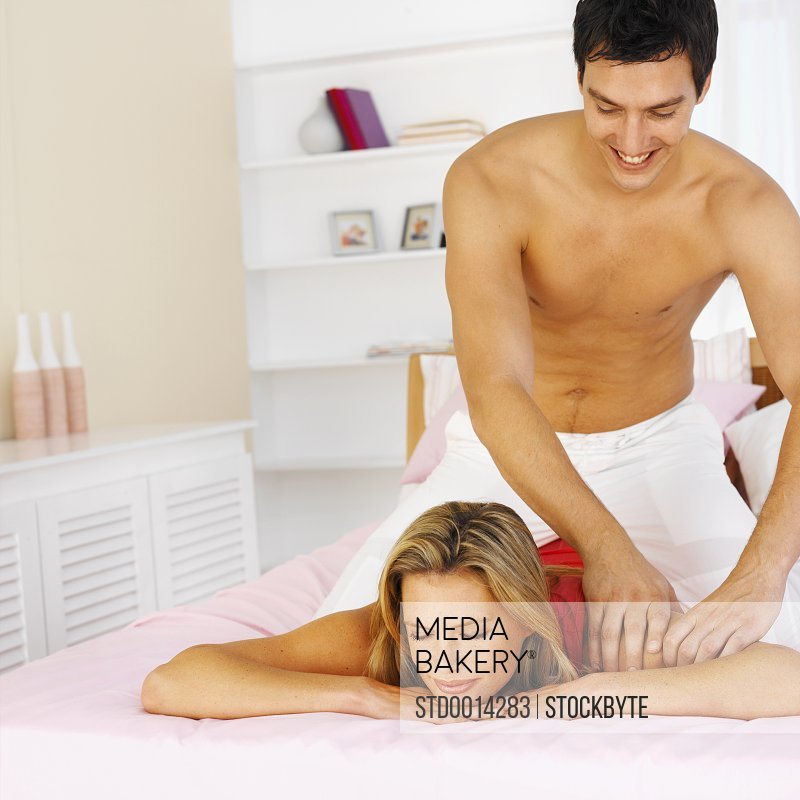 Massage 6 main cfnm