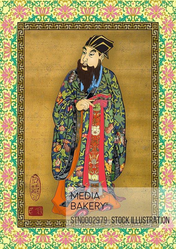 portrait,woman,kimono,japanese culture