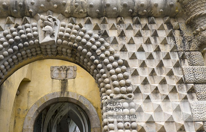 Palace of Sintra