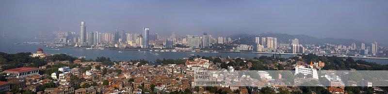 Xiamen Fujian China