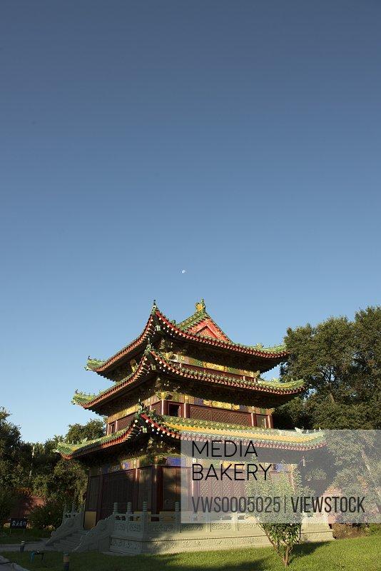 Guocheng temple