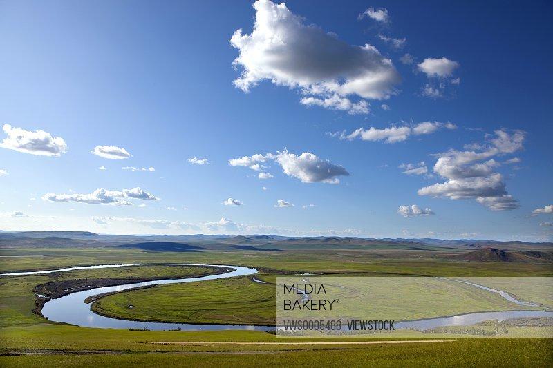Eerguna Inner Mongolia China