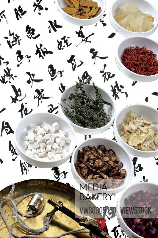 Chinese traditional spices