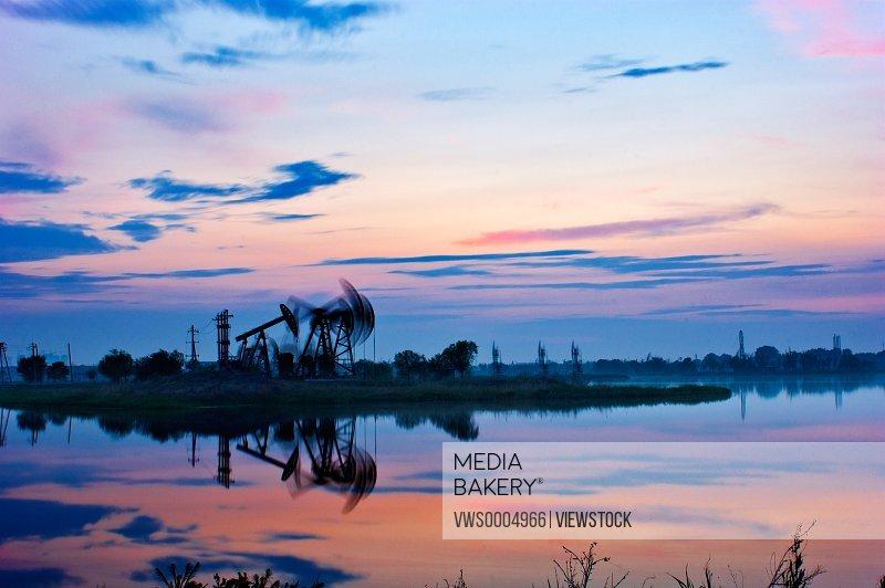 Daqing Oilfield