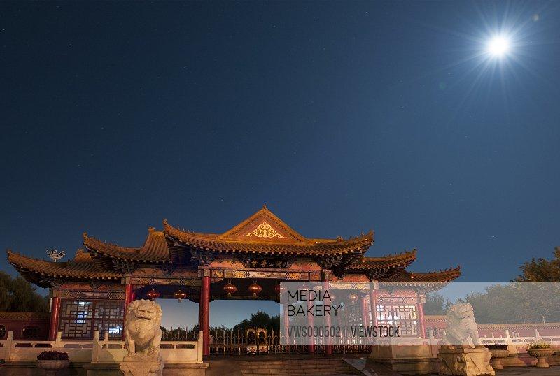 Harbin classical architecture