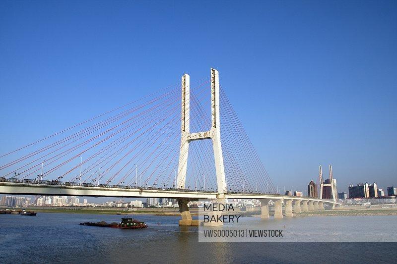 August 1st Bridge