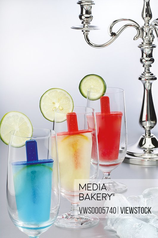 Cold drinking