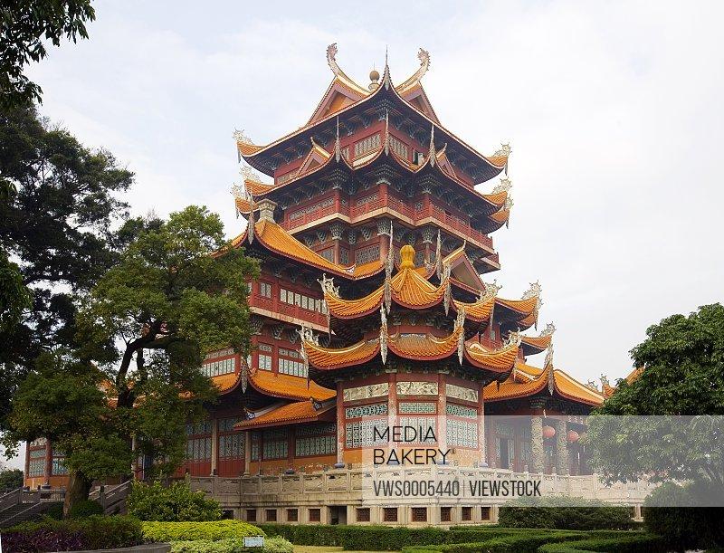 Fuzhou Fujian China