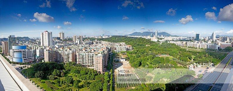 Jiangmen city in Guangdong