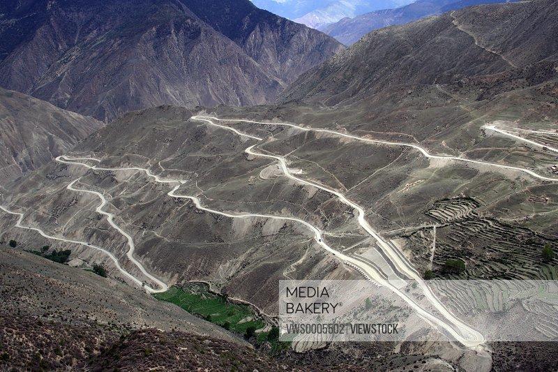 Tibetan Plateau Tibet China