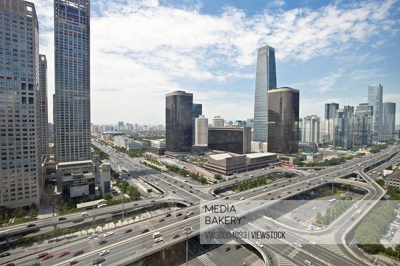 Beijing International Trade Center
