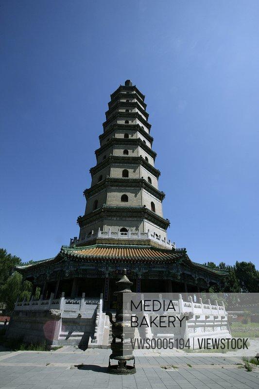 Chengde Hebei Province China