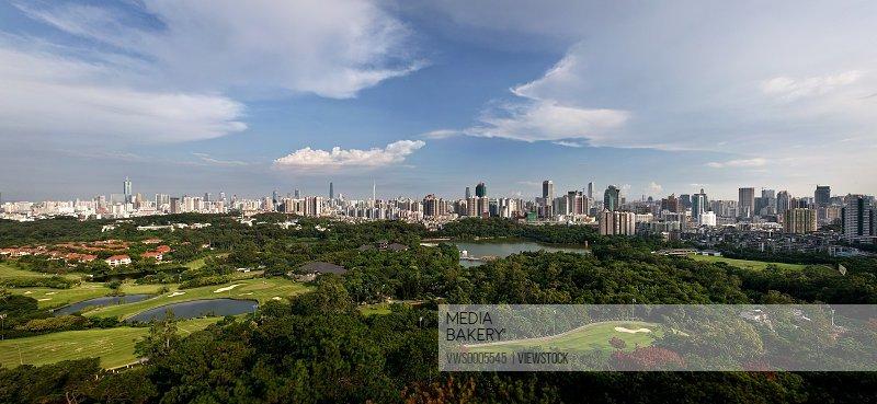 Guangzhou Guangdong province China