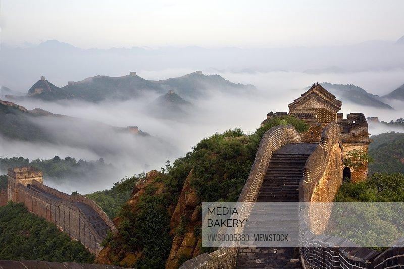 Jinshanling China
