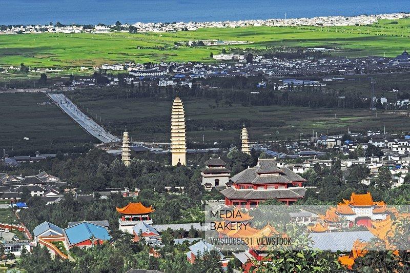Dali Yunnan China