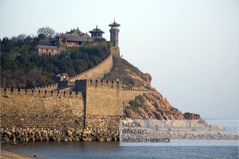 Penglai Shandong China