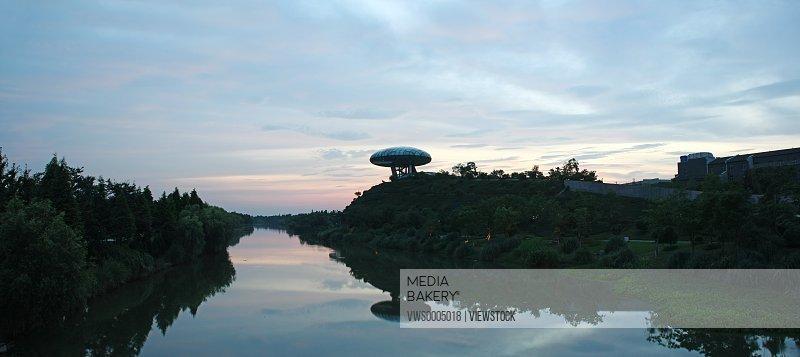 Chinese Wetland Museum