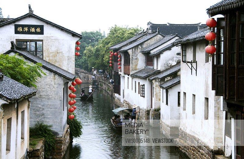 Zhouzhuang Jiangsu China