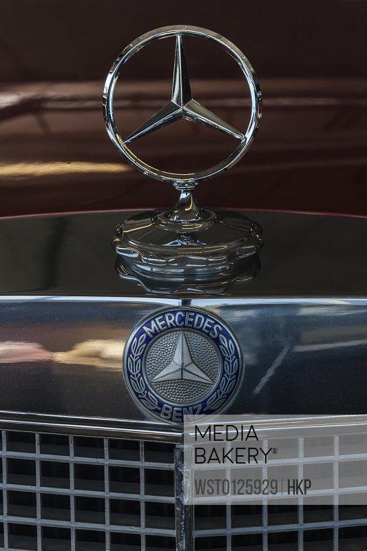 Mediabakery Photo By Westend 61 Germany Bavaria Mercedes Benz
