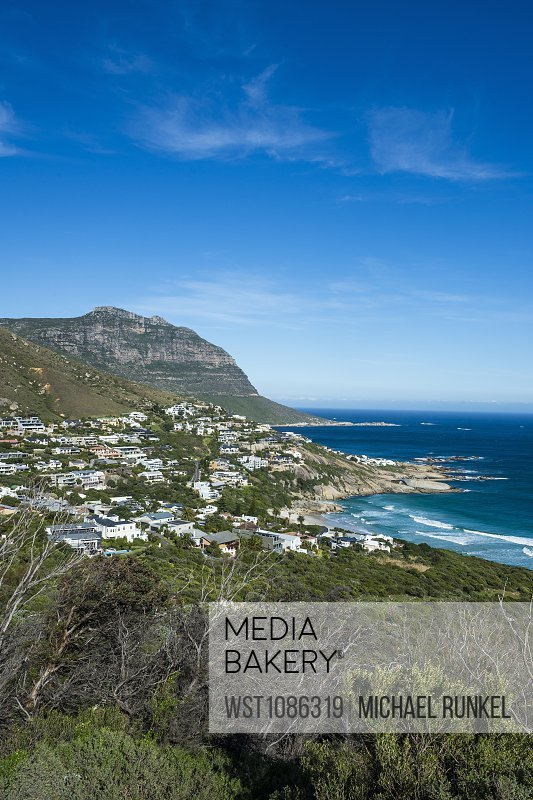 South Africa, Llandudno, Cape of Good Hope